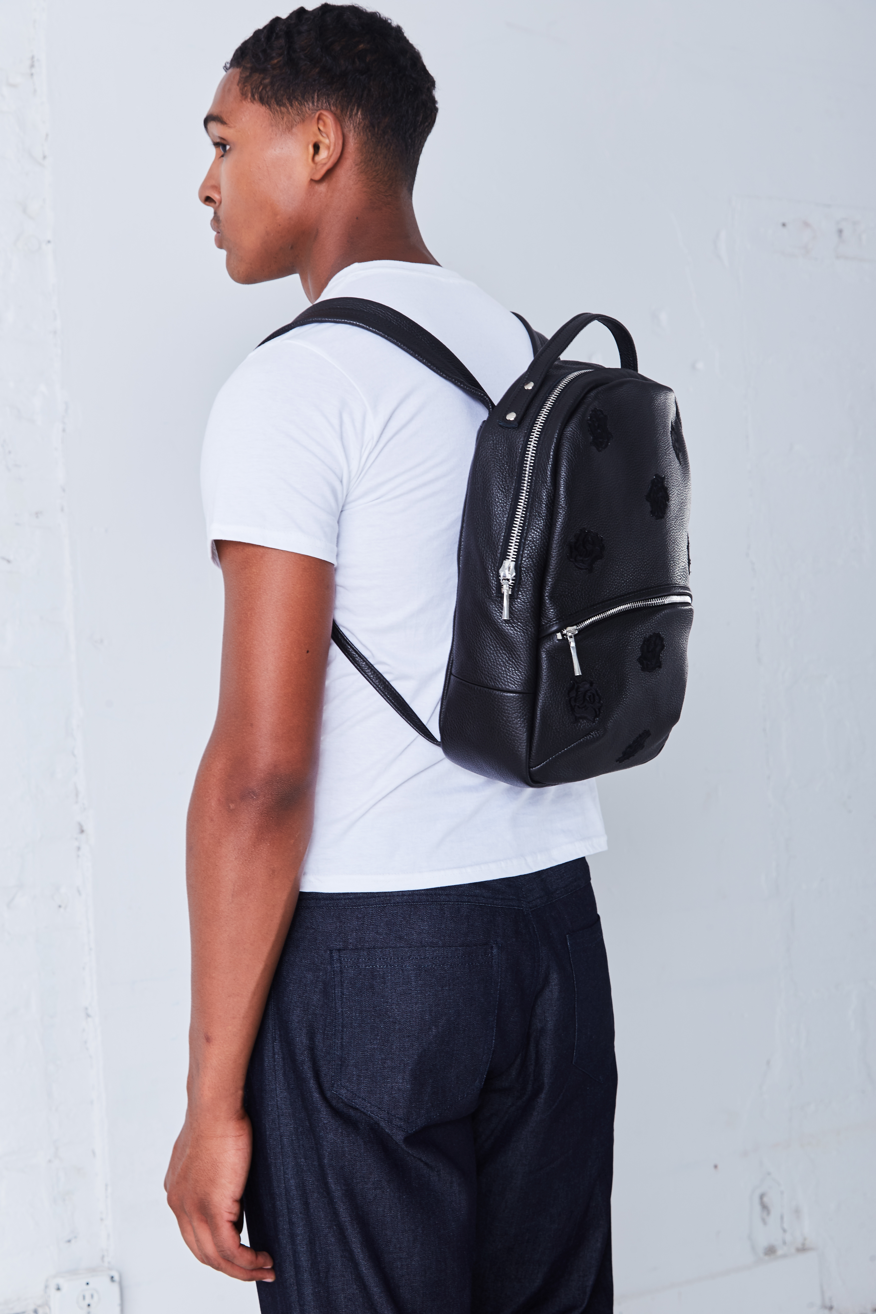 Backpack - Opelle x AC S2