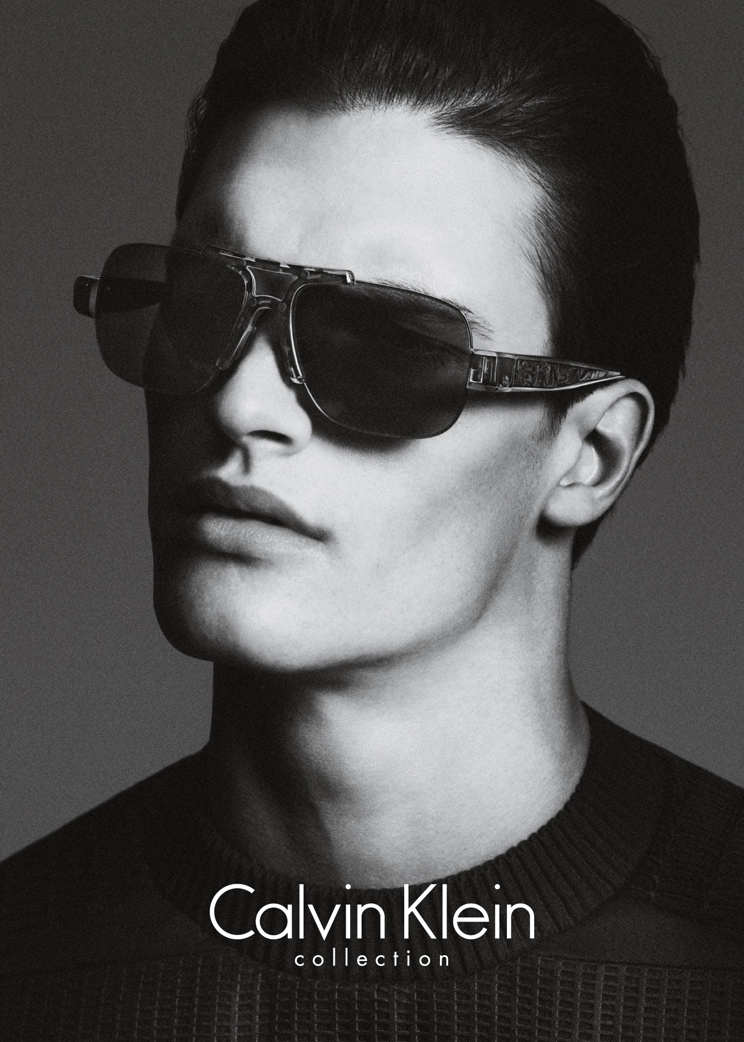Ad Campaign Calvin Klein Collection F W 2013 Ft Matthew