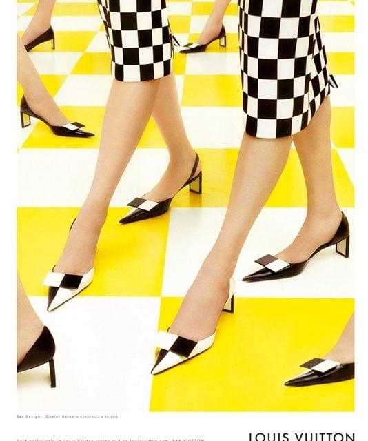 Ad Campaign | Salvatore Ferragamo S/S 2013 ft. Raquel Zimmermann & Sean O'Pry