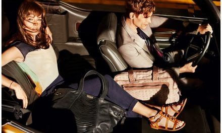 Ad Campaign | Dolce & Gabbana S/S 2013 by Domenico Dolce