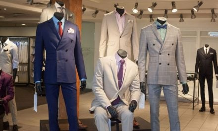 Fashion | Indochino Traveling Tailor #SuitUpTDOT