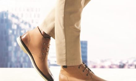 Look Book | Lacoste Men Footwear S/S 2015