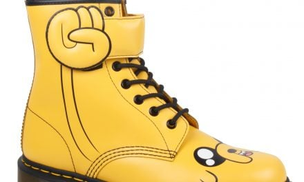 Fashion | Dr. Martens X Adventure Time Capsule Collection
