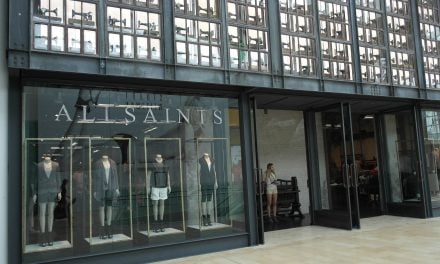 Store Feature | All Saints Yorkdale