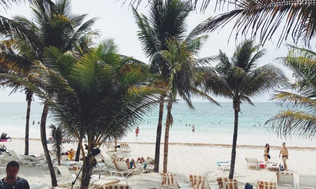 #FSNTravels | Traveling with Hello at Catalonia Hotel & Spa Royal Tulum (III)