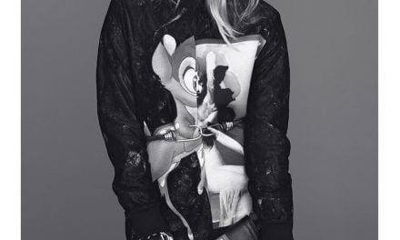 Ad Campaign | Givenchy F/W 2013 ft. Amanda Seyfried, Carine Roitfeld, Julia Restoin Roitfeld & more