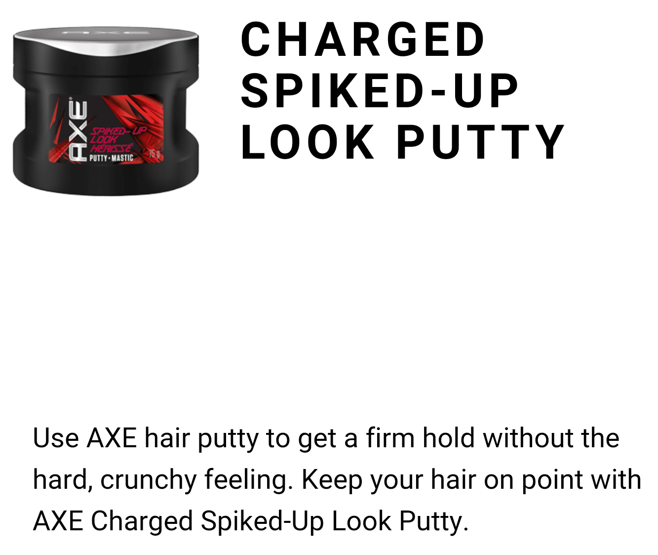 AXEGOTSTYLE-Charged-Spiked-Up-Look-Putty