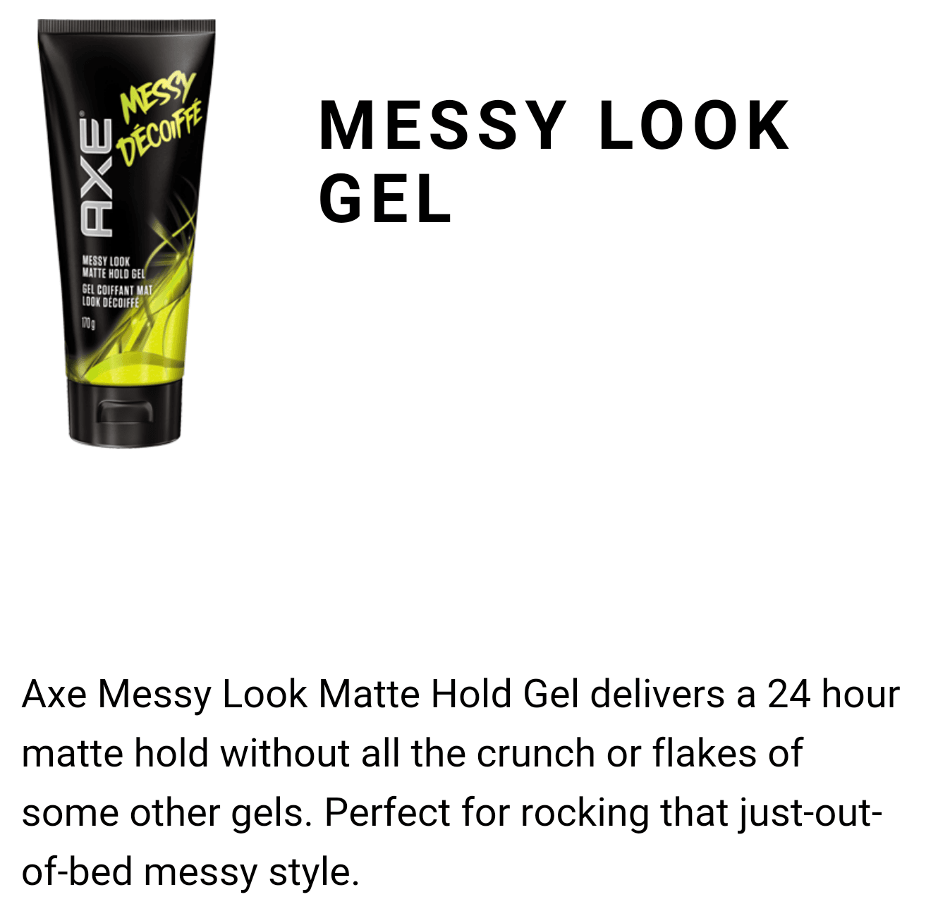 AXEGOTSTYLE-Messy-Look-Gel