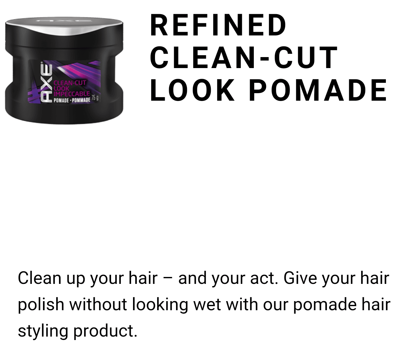 AXEGOTSTYLE-Refined-Clean-Cut-Look-Pomade