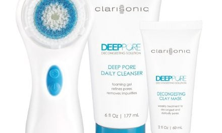 Beauty | Clarisonic Deep Pore Decongesting Solution