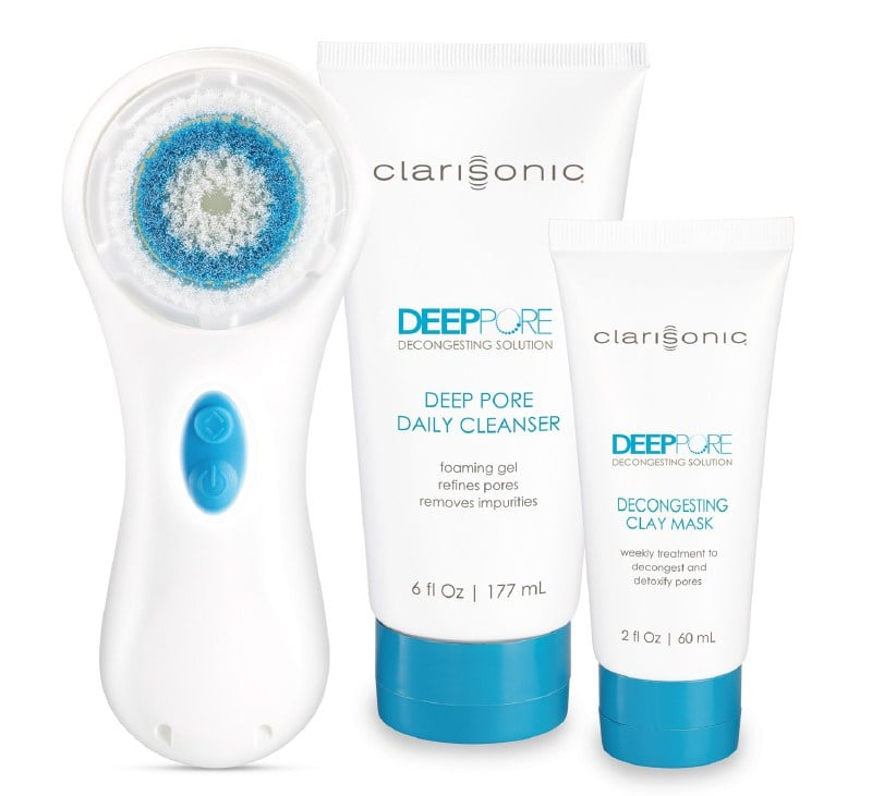 CLARISONIC-DEEP PORE INVITE