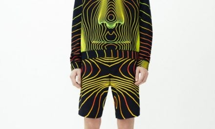 Look Book | Christopher Kane Menswear S/S 2014