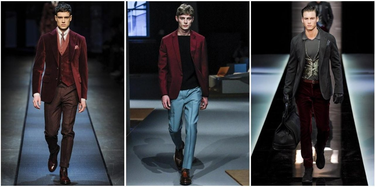 Fashion | Menswear Fall 2014 Trend Report
