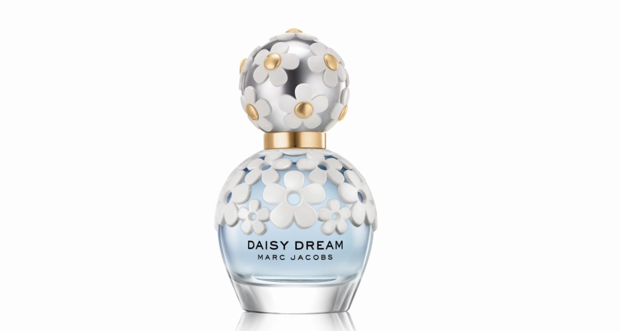DAISY DREAM MARC JACOBS BOTTLE