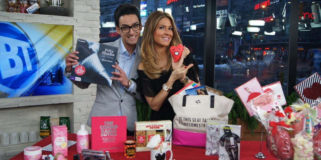 Event | FASHIONIGHTS on Breakfast Television for Yorkdale Shopping Centre