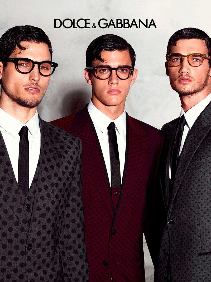 Dolce-Gabbana-SS15-Eyewear-Campaign