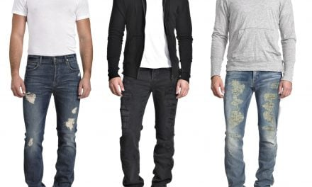 Preview | Hudson Jeans F/W 2013