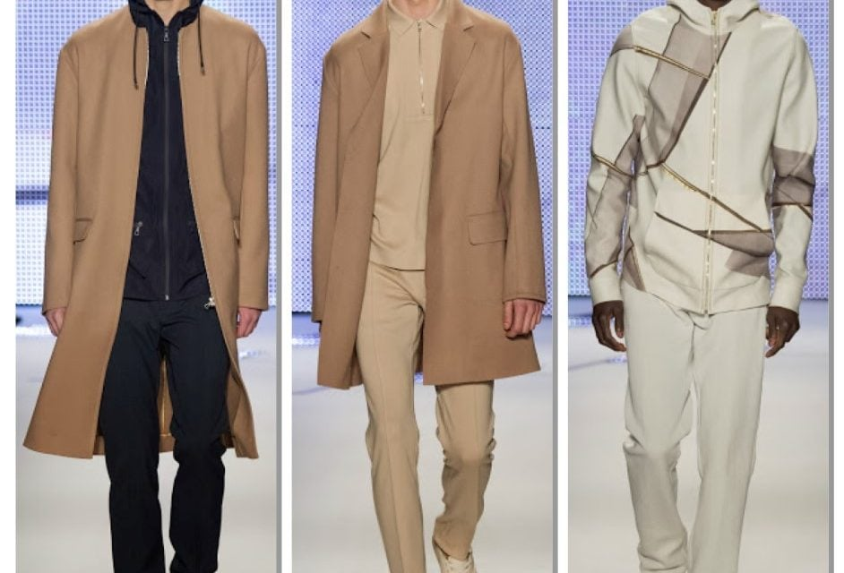 Look Book | Lacoste Runway Fall 2014