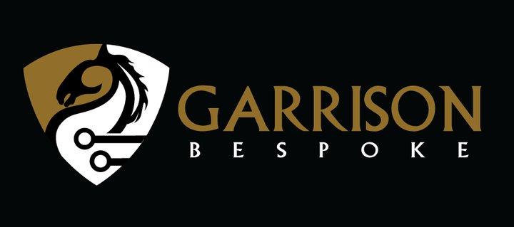 Garrison-Bespoke-Logo