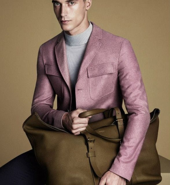Ad Campaign | Gucci F/W 2014 by Mert & Marcus