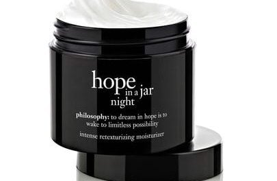 Beauty | philosophy Miracle Worker Overnight
