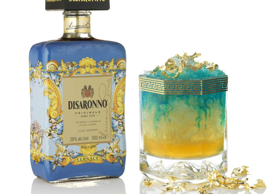 Fashion | Disaronno Originale X Versace