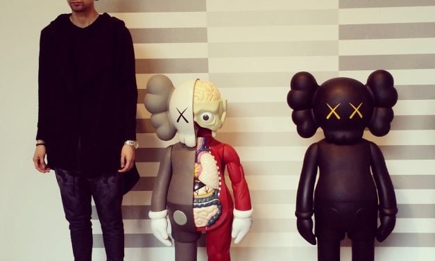 Art & Lifestyle | THIS IS NOT A TOY Exhibit at Design Exchange
