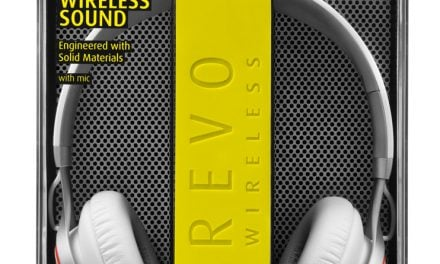 Music | Jabra Revo Wireless Headphones