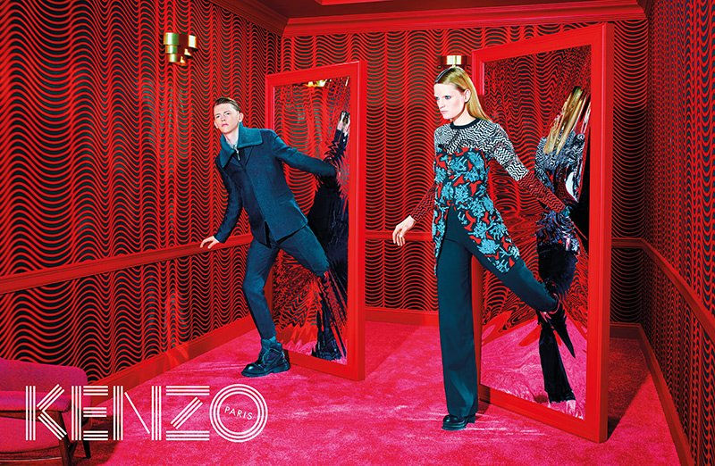 Kenzo-FW14-Campaign_02
