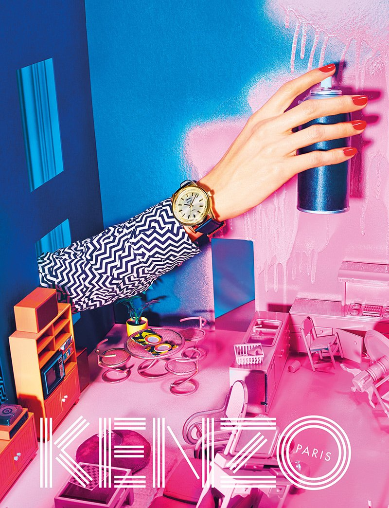 Kenzo-FW14-Campaign_05
