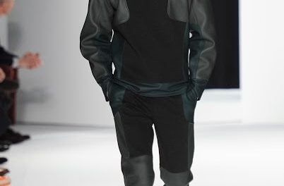 Look Book | Lacoste F/W 2013