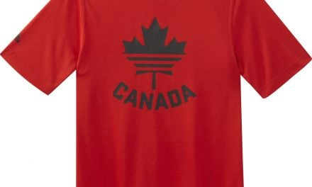Contest | Sport Chek X Adidas Canadian Olympic Team Collection Giveaway