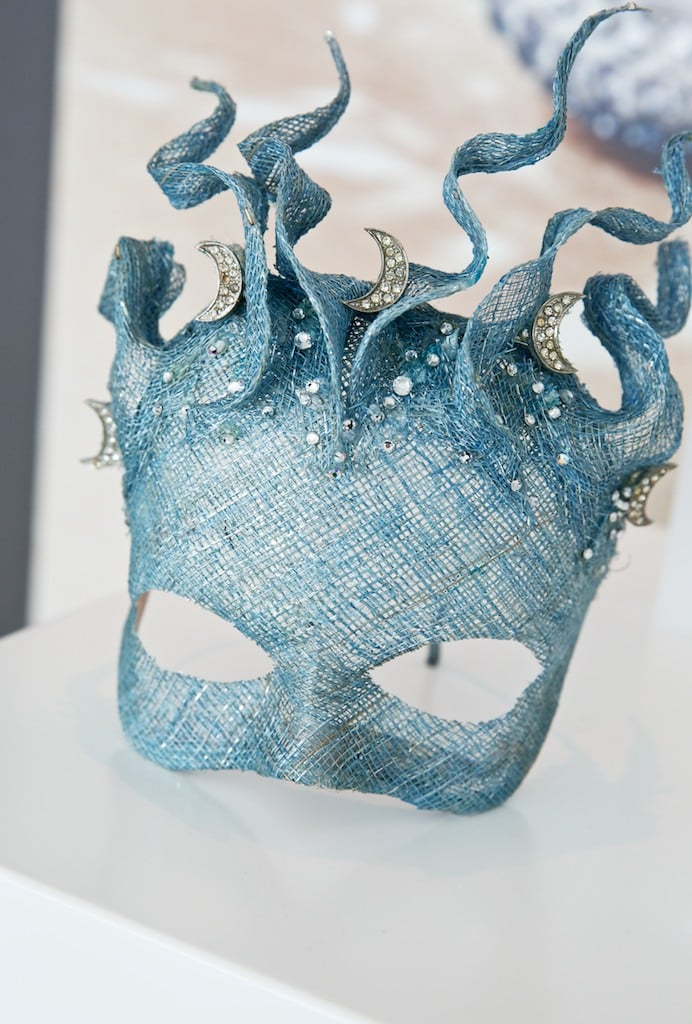 Romeo and Juliet Mask