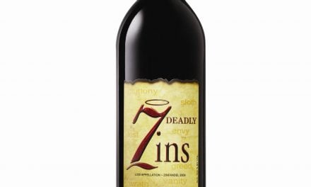 Food & Lifestyle | 7 Deadly Zins Old Vine Zinfandel