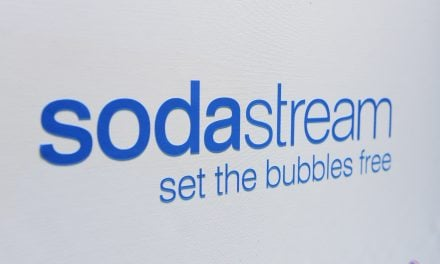 Food & Lifestyle | SodaStream X Kraft Canada Launch