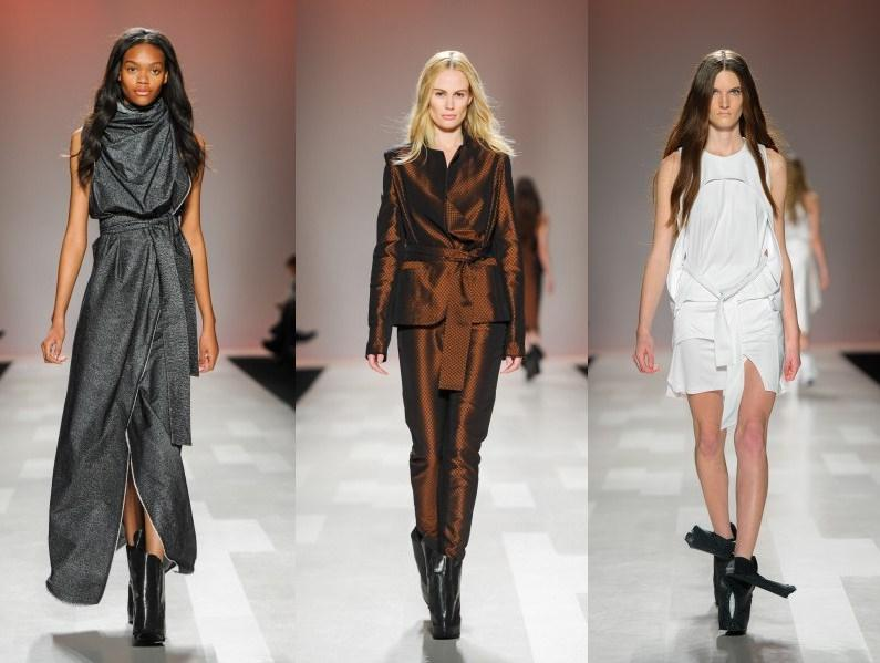 Fashion   Top 5 Collections During #WMCFW S/S 14