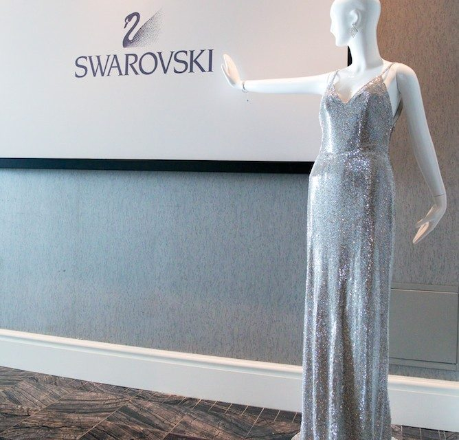 TIFF | Swarovski Fashion Suite 2013