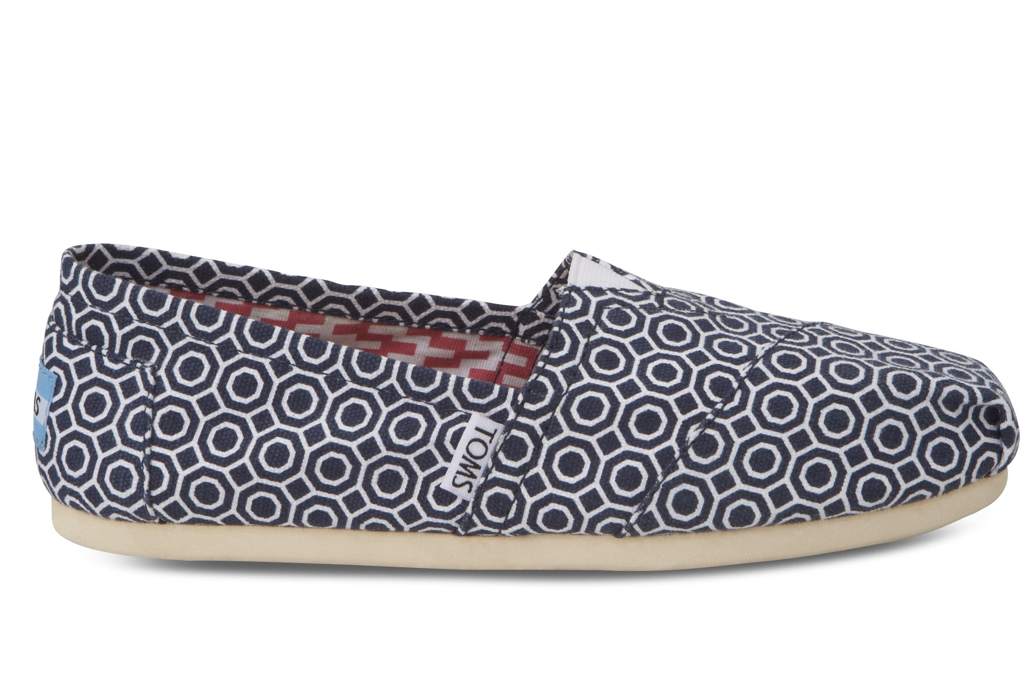 TOMS and Jonathan Adler Dark Geo Classics - Profile