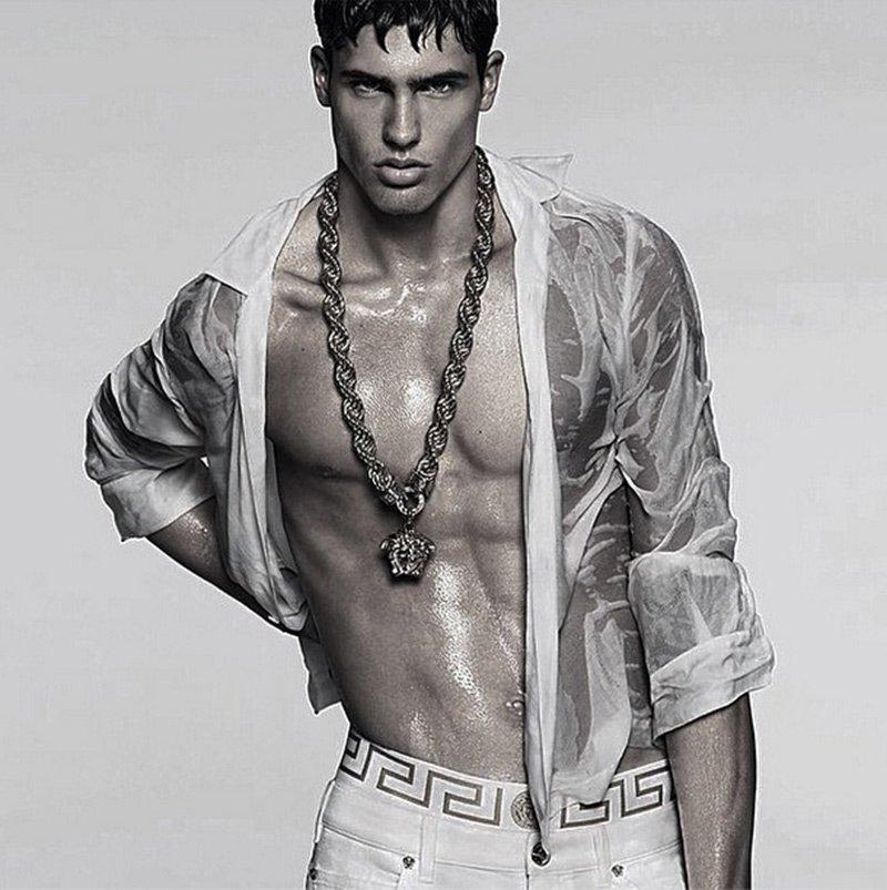 Versace-Menswear-SS15-Campaign-02