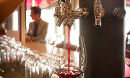 Food & Lifestyle | Versay Wine on Tap