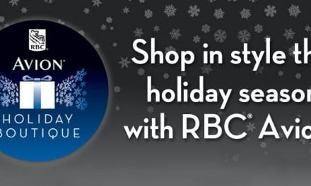Fashion | RBC Avion Holiday Boutique Yorkdale #AvionVIP
