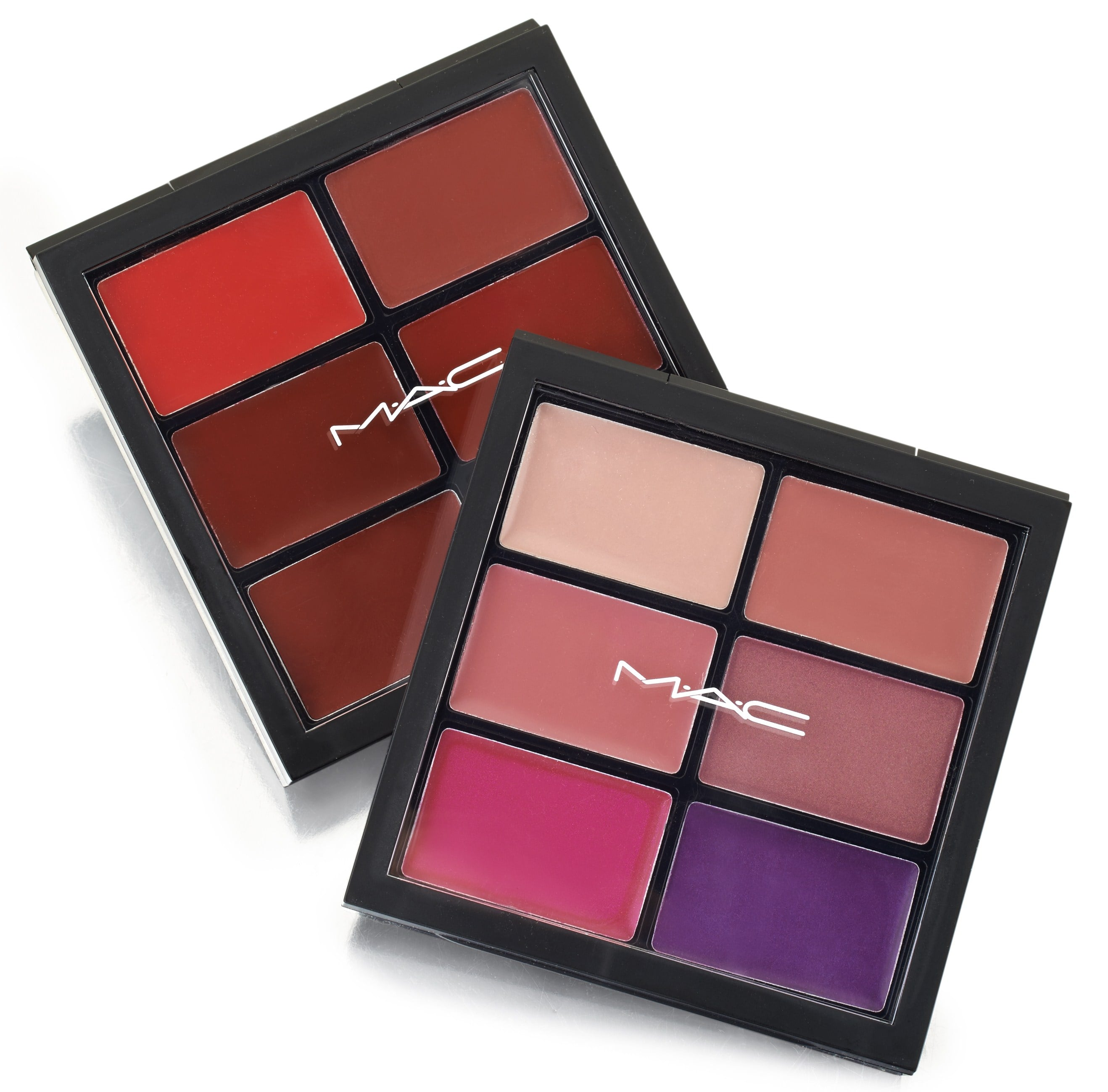 Yorkdale 50th Gold Collection -  M.A.C Cosmetics - Pro Lip Palettes