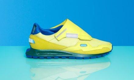 Look Book | Raf Simons X Adidas S/S 2014