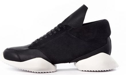 Look Book | Adidas by Rick Owens Fall 2015