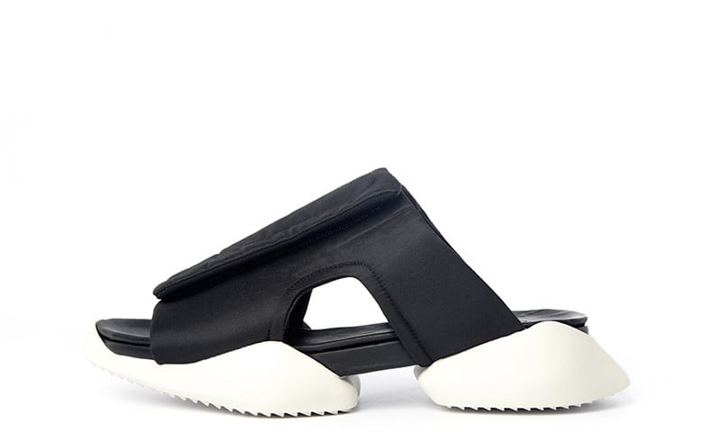 Look Book   adidas by Rick Owens S/S 2016