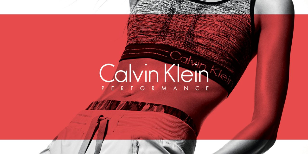 Ad Campaign | Calvin Klein Performance S/S 2015 ft. Ieva Laguna by Greg Harris