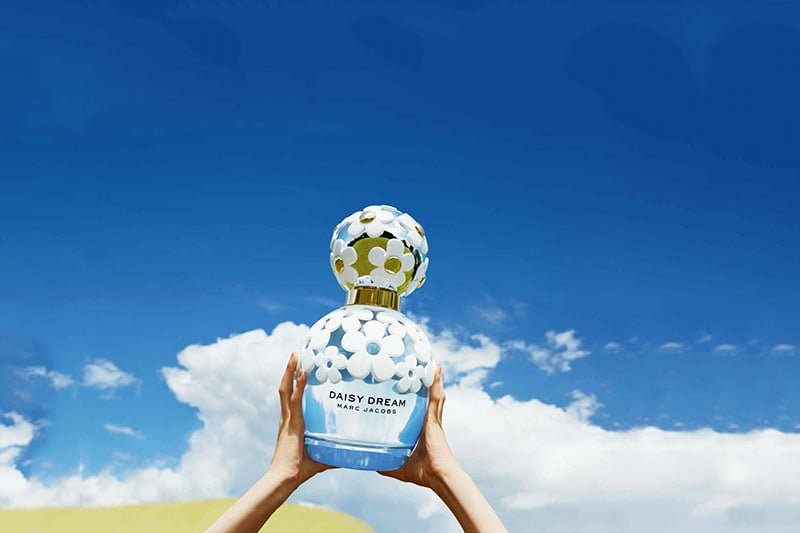Beauty | 'Daisy Dream' Marc Jacobs Fragrance
