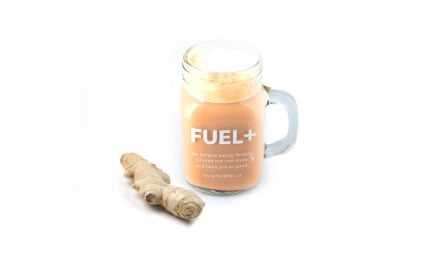 Food & Lifestyle | Fuel+