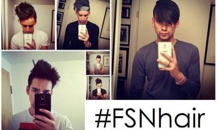 Contest | Samsung X Schwarzkopf Professional #FSNhair