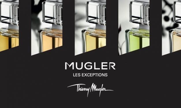 Beauty | MUGLER Les Exceptions Fragrances